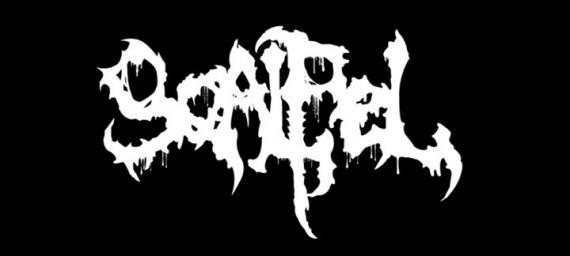 Scalpel Logo