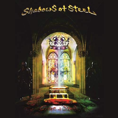 Shadows Of Steel - Front - 2013