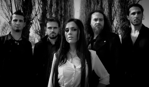 Sleeping Romance - band - 2013