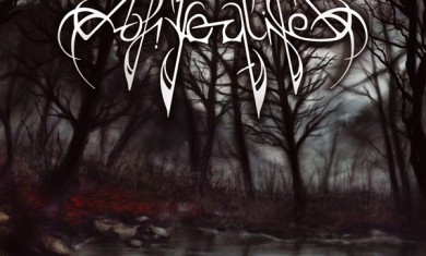 afterlife - symphony of silence - 2013