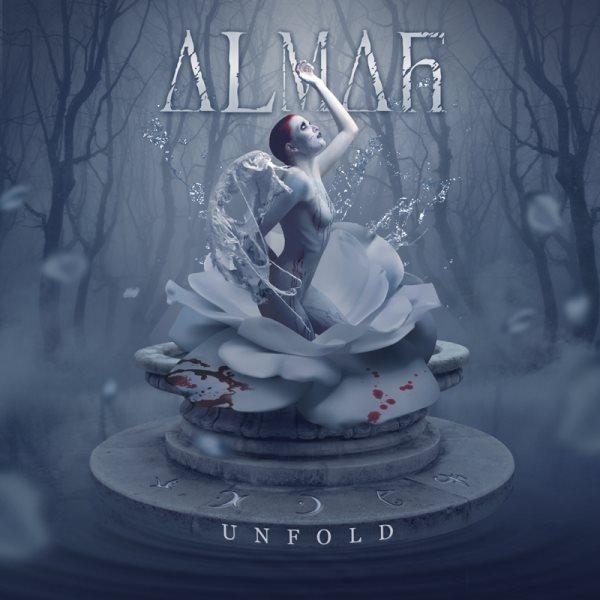almah - unfold -2013