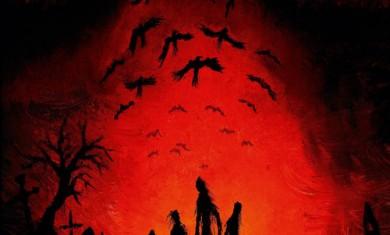 convulse - evil prevails - 2013