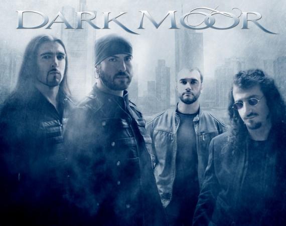 dark moor band 2013