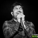 DEFTONES: Chino Moreno al lavoro su un nuovo album dei TEAM SLEEP