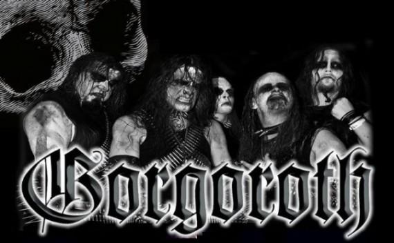 gorgoroth - band - 2013