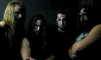 handful of hate - band - 2013