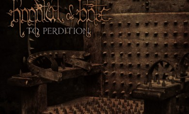 handful of hate - to perdition - 2013