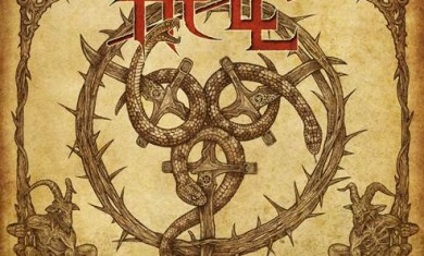 hell - curse & chapter - 2013