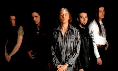 highlord - band - 2013
