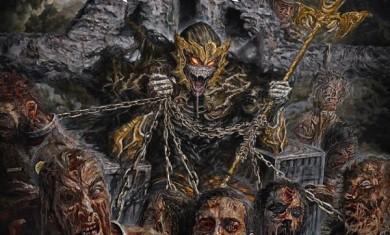 iced earth - plagues of babylon - 2013