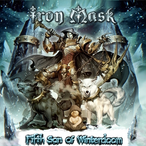 ironmask - fifth so of winterdoom - 2013