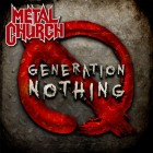 METAL CHURCH – Generation Nothing
