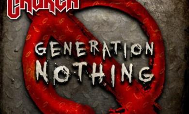 metal church - generation nothing - 2013