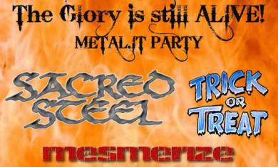 metal it party 2013 - provvisoria spostamento