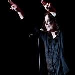 BLACK SABBATH: intervento chirurgico per Ozzy Osbourne