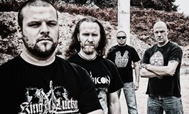 pestilence - band - 2013
