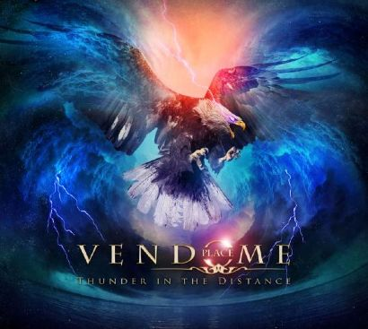 place vendom - thunder
