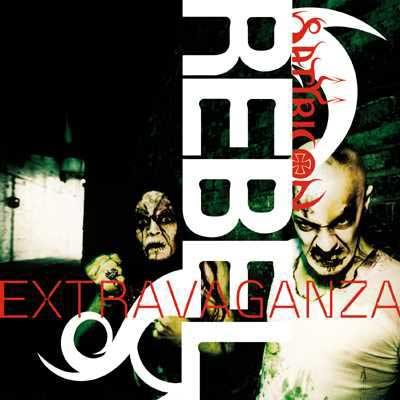 satyricon - rebel extravaganza
