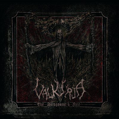 valkyrja - the antagonist's fire - 2013