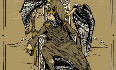 warbringer - IV: Empires Collapse - 2013