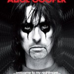 Alice cooper welcome to my nightmare - copertina - 2013