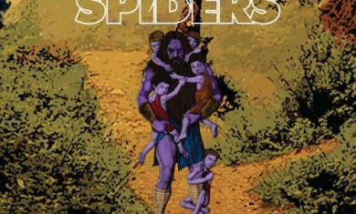 Black Spiders - This Savage Land - 2013