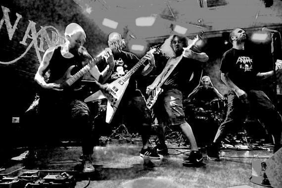 Crisalide band - 2013