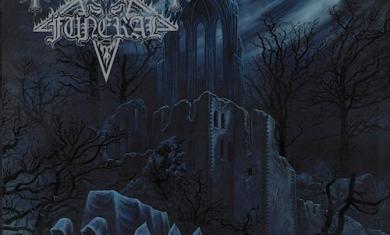 Dark Funeral - The Secrets Of The Black Arts - 2013