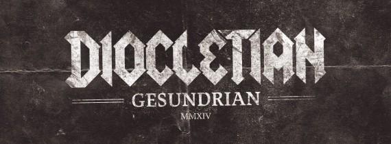 Diocletian - Gesundrian teaser