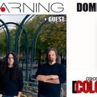 Fates Warning + Divided Multitude + Master Experience