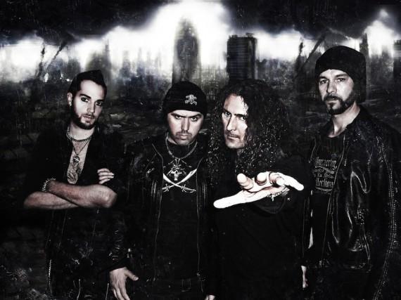 Hollow Haze - Band - 2013