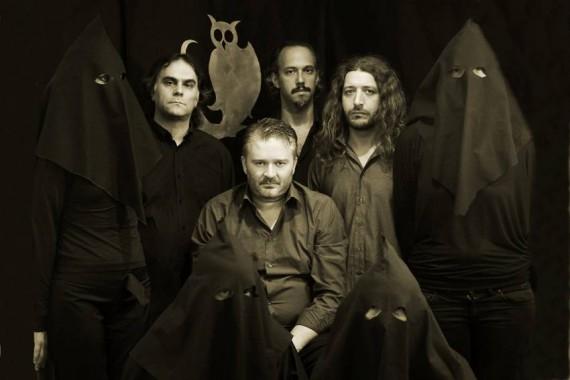 IL SEGNO DEL COMANDO - band - 2013