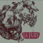 La Fury - La Fury EP - 2013