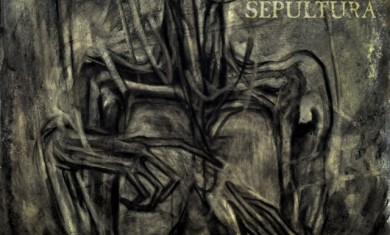 Sepultura - The Mediator Between Head And Hands Must Be The Heart - Artworks