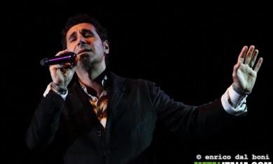 Serj Tankian - Padova - 2013