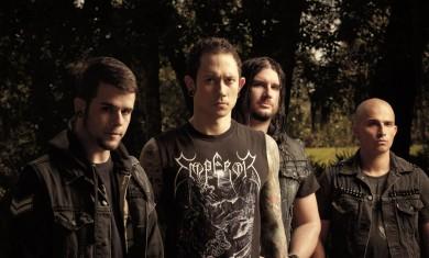 Trivium- band - 2013