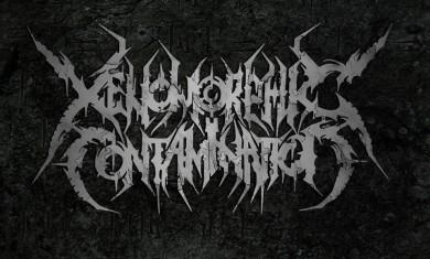 Xenomorphic Contamination - logo - 2013