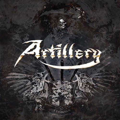 artillery - legions - 2013
