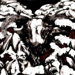 blood red water - all the ills of mankind