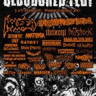 BLOODSHED FEST 2013