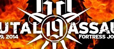 brutal assault - logo - 2014