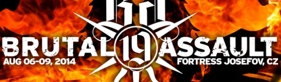 brutal assault - logo - 2014