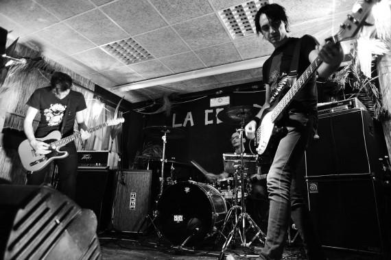 buioingola - band - 2013