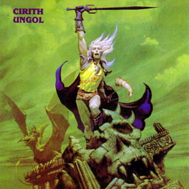 cirith ungol - frost and fire - 1980