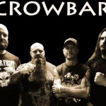Crowbar - band - 2013