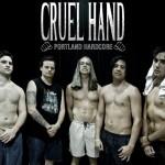 """CRUEL HAND: il video della nuova """"Unhinged – Unraveled"""""""