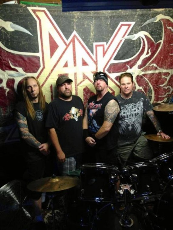 dark angel - prove senza hoglan - 2013