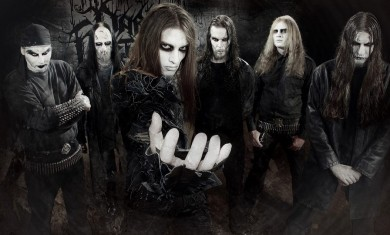 dark fortress - band - 2013