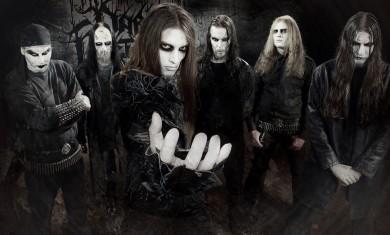 dark fortress - band - 2013