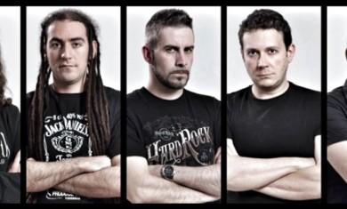 geminy - band - 2013